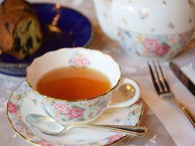 紅茶好き必見!日本一おいしい紅茶の街・愛知県尾張旭のお勧め5店