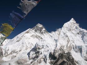 世界で一番の山を見る!ネパール・エベレストトレッキングで最高の思い出を!