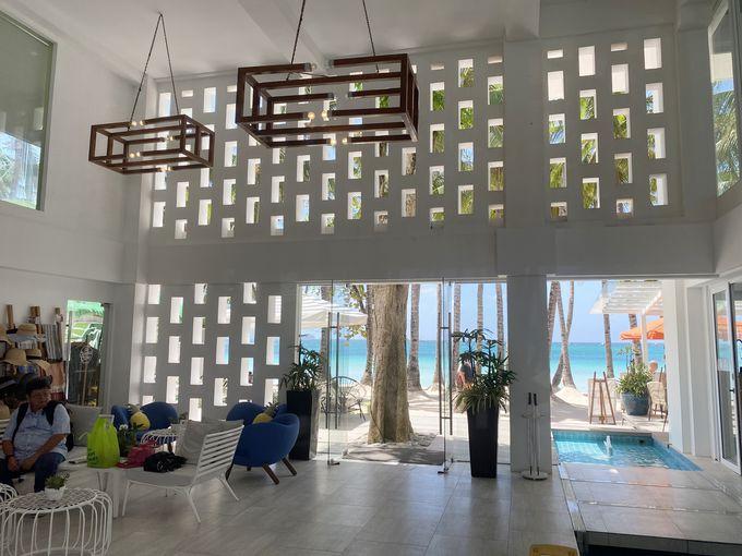 フィリピン屈指のリゾート地ボラカイにある人気ホテル