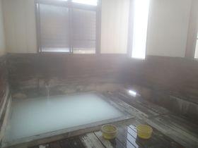 温泉のイメージをそのまんま具現化。鳴子温泉「東多賀の湯」