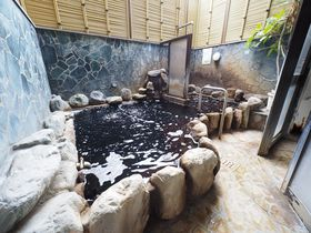 住宅街の温泉露天風呂!神奈川県鶴見区「冨士の湯」は超穴場