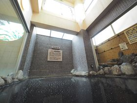 23区内でお花見温泉ができる!東京・大田区の温泉銭湯「桜館」