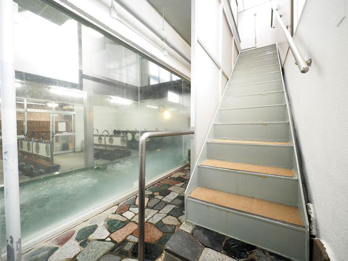 本格フィンランド式サウナと屋外水風呂が最高