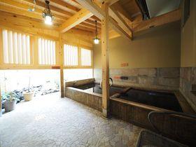 子供と温泉デビューなら!川崎市・武蔵新城「千年温泉」が最適