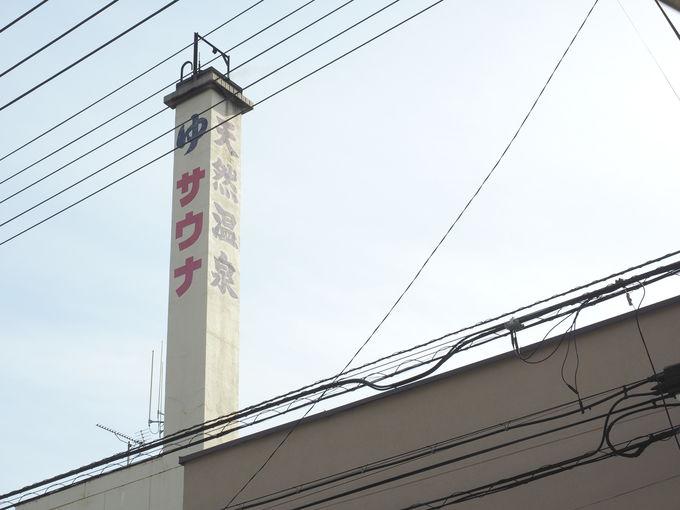 横浜を象徴するレンガ調の外観