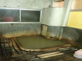 加温加水無しの湯でゆったり。伊香保の隠れた立ち寄り湯