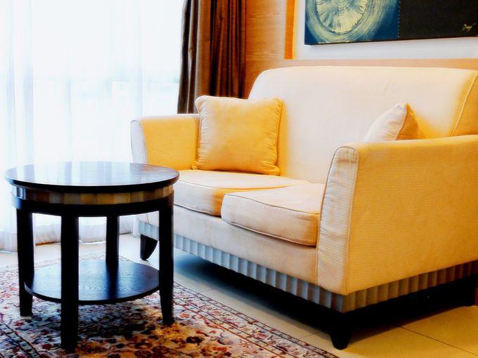 ゆったりめの部屋、過不足ないサービス、納得の価格。