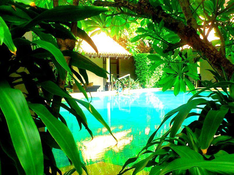 タイ・サムイ島のリゾート「ルメリディアン」でおひとりさま体験!