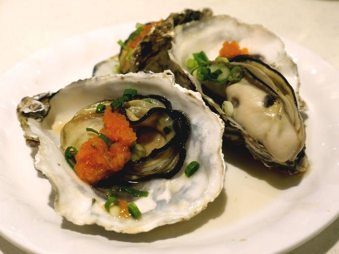 海鮮三昧〜冬場は牡蠣やカニ食べ放題も!〜