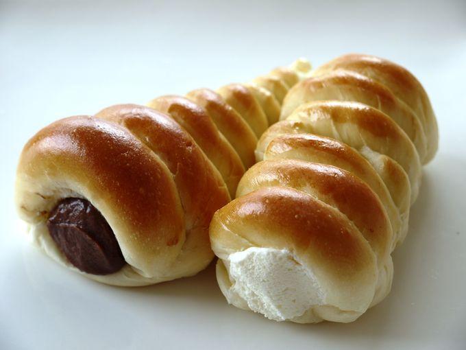昔ながらのお菓子パンに会える、隠れた名店「テラサワ」