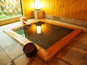 クリスマスにおすすめ温泉宿10選!カップルでゆったり過ごそう