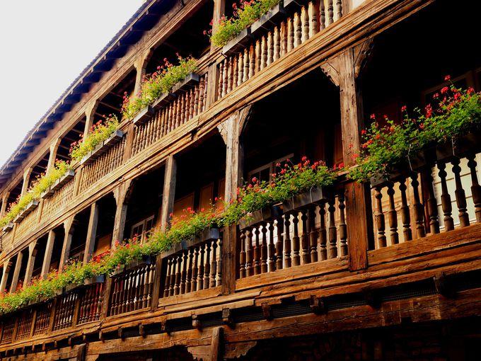 16世紀開業の旅籠が、再びホテルに。