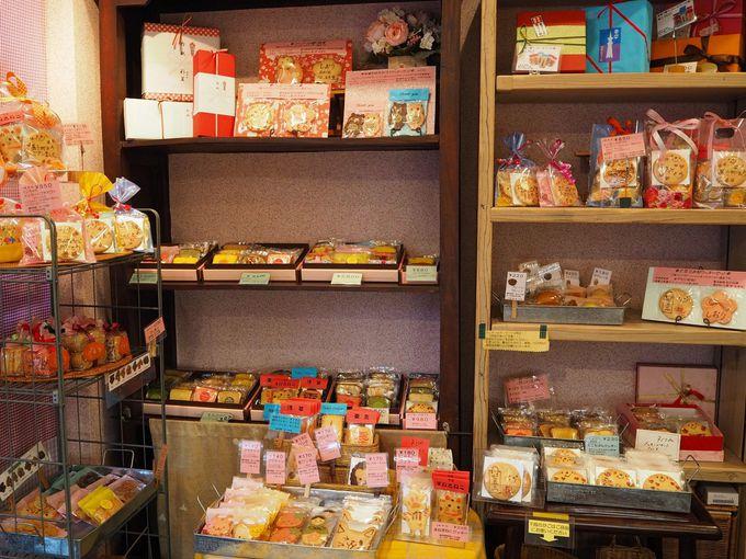 創業31年、下町の洋菓子屋さん「あろーむ」