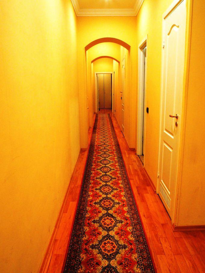 室内は、まさに高級レジデンス!