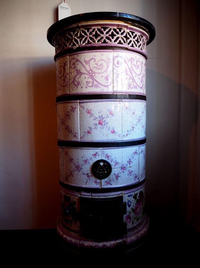 「アルザス博物館」で、アルザスの日常と伝統文化に触れてみる
