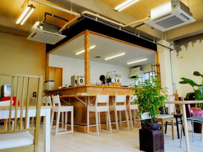コーヒー好きならぜひここへ。千束の穴場カフェ「FUJICAFE」