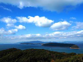 まさに息をのむ絶景!天空の超絶宿「休暇村 紀州加太」が今大人気