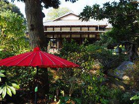 新宿から60分!神奈川・鶴巻温泉「元湯 陣屋」で浸る和の情緒