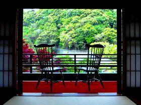 河津七滝もすぐそこ!伊豆・大滝温泉「地魚の宿 運龍」で9つの温泉を楽しもう
