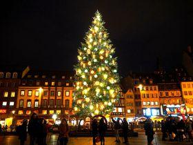 こうやって楽しむ!仏ストラスブールのクリスマスマーケット