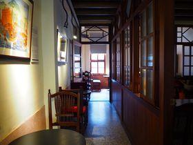 台北・迪化街の茶芸館「南街得意」で楽しむ大人のティータイム
