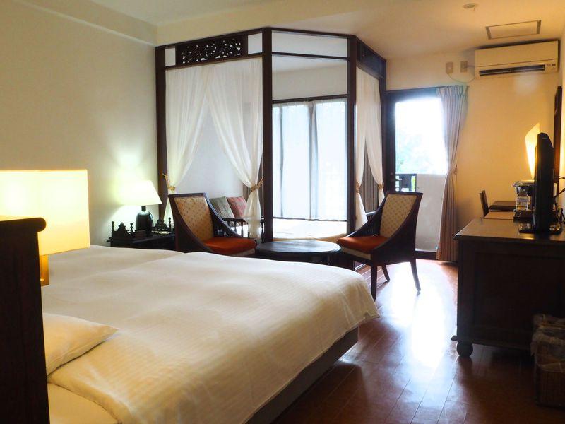 最果てリゾート「ホテルニラカナイ西表島」にどうしても泊まりたい理由
