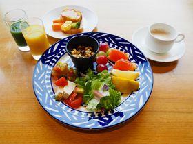 支笏湖の上質リゾート「水の謌」で堪能する至福のビュッフェ!