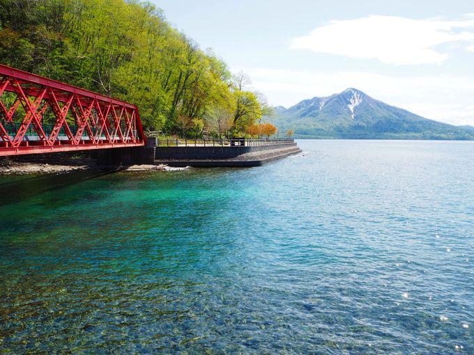 森と湖に抱かれた温泉リゾート「水の謌」