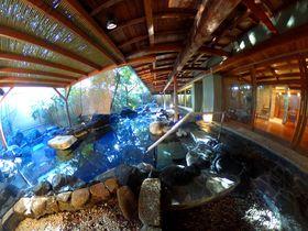大人仕様の温泉リゾート 伊豆・弓ヶ浜温泉「季一遊」