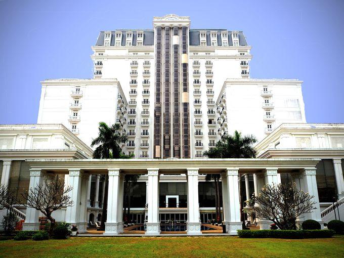"""コンセプトは""""貴族の館""""。フエらしさを映し込む5つ星ホテル「インドシナ パレス」"""