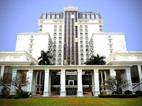 ベトナム・フエの「インドシナ パレス」は、王朝の香り漂う5つ星ホテル!