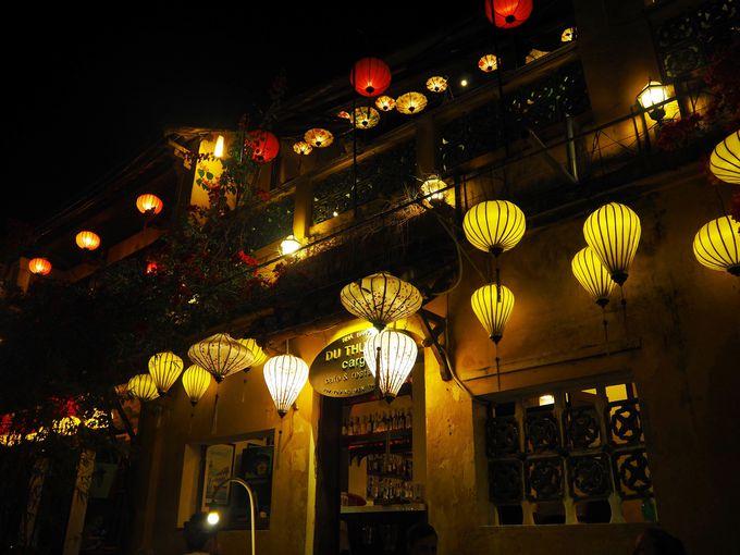 【1日目夜】何はさておき、夜の旧市街!