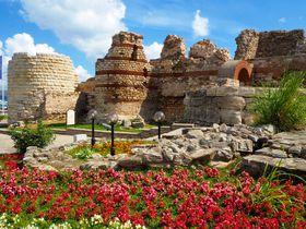 ブルガリア「ネセバル」は黒海に浮かぶ世界遺産の島
