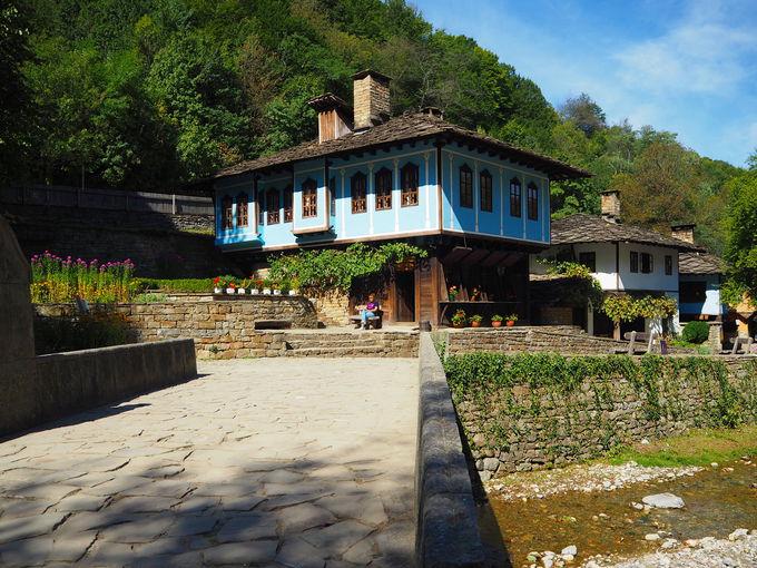 その5:エタル野外民俗博物館