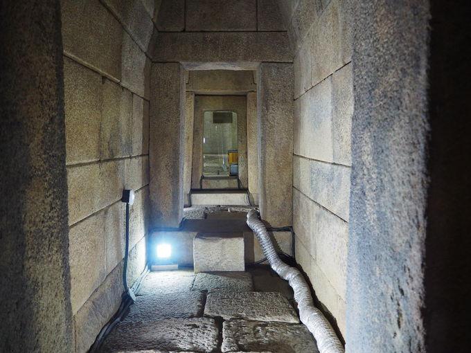 その2:ゴリヤマ・タコスマトカ古墳