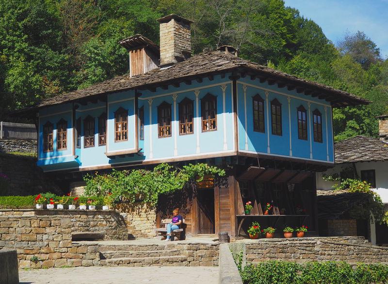 ブルガリア「エタル野外民俗博物館」は必見の山里ミュージアム!