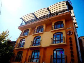 ブルガリア「ホテル・コンコルド」は観光にも便利なプチホテル!