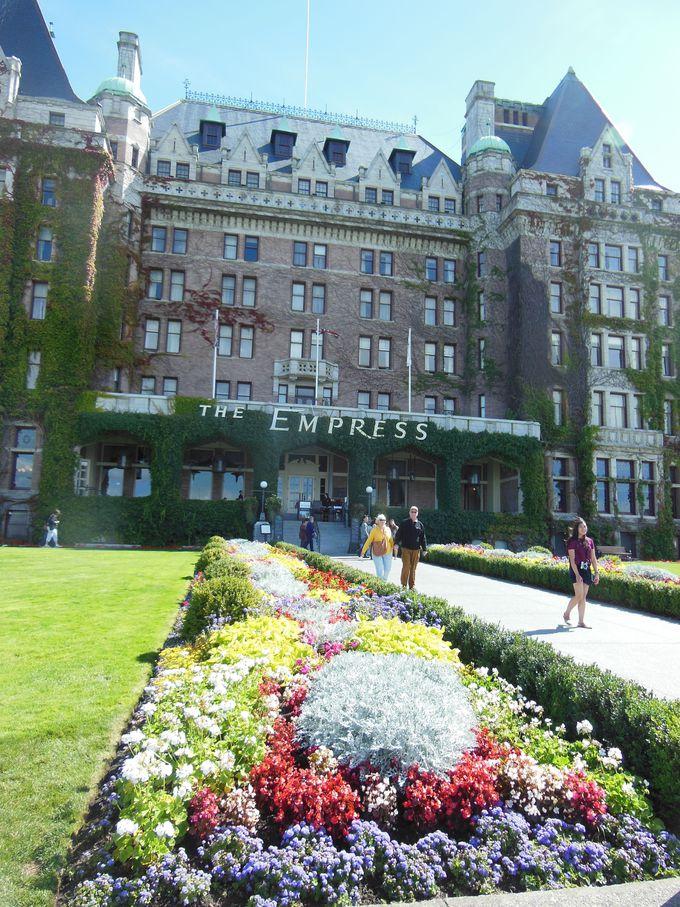 絶対ここに泊まりたい!豪華で伝統あるホテル