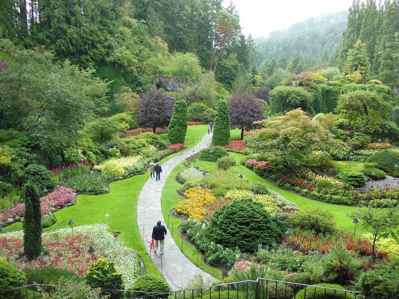 大自然に感動!カナダ観光で行きたいおすすめスポット10選