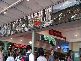 シアトルのパブリックアート〜アメリカに生きた日本人の歴史を語る〜