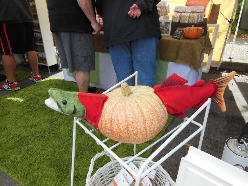 家族で楽しむ&学ぶ「鮭祭り」!米ワシントン州・秋の風物詩の見所