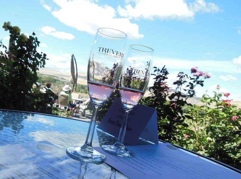 ボルドーに匹敵!ワシントン州「トレベリ」はスパークリングワイン専門ワイナリー