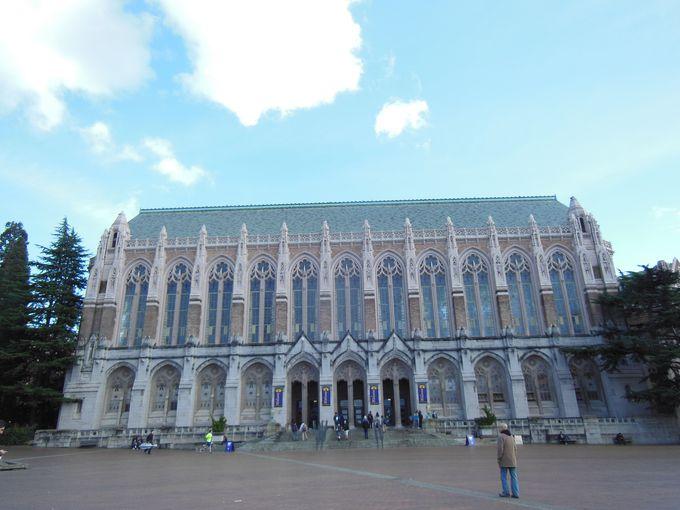アメリカで最もクールで美しい図書館