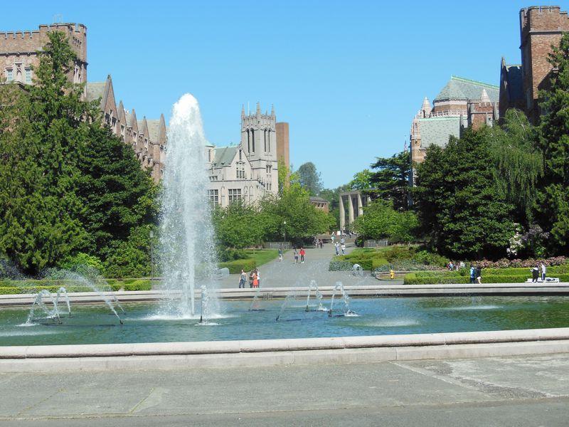 さらに全米で最も絵になる噴水も!