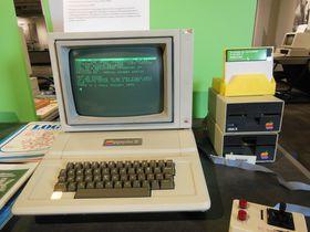 ビンテージから最先端まで!シアトル「リビングコンピュータミュージアム」が楽しい
