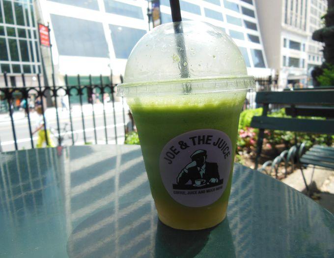 根菜と生姜を味わうジュース!