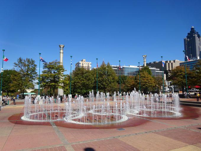 5.オリンピック公園