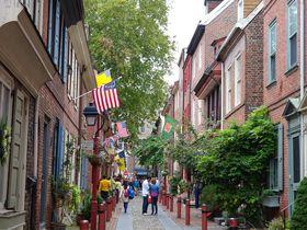 米国観光の穴場かも!フィラデルフィアで歴史と芸術とグルメの旅
