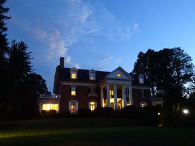 米ペンシルベニア州のB&B「マーサーズバーグ・イン」で過ごす優雅な休暇