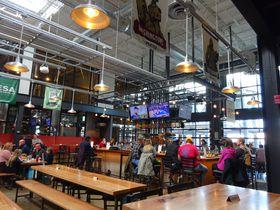 米国の古都フィラデルフィアの新進ビール工場「ヤーズ」